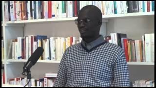 Livre | Le silence assourdissant - El Hadji Seydou Diop