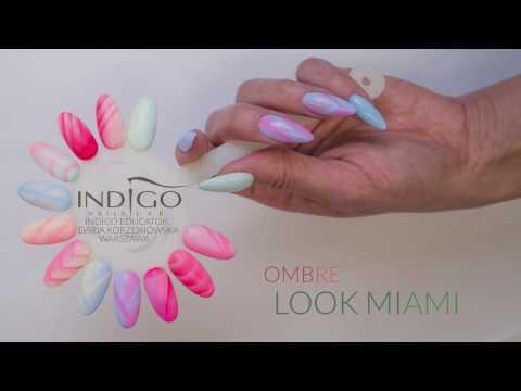 Ombre Look Miami