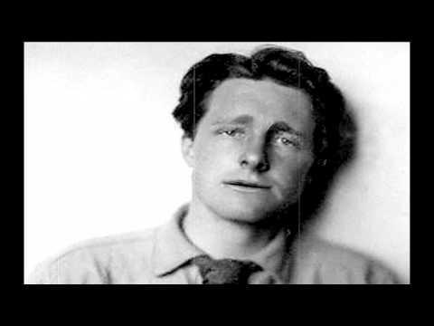 "Rupert Brooke"" Peace"" Poem animation WW1"