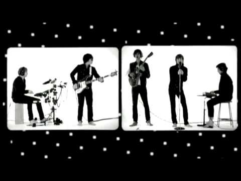 Mando Diao - Dance With Somebody (Official Video)
