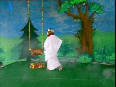 Asaram Bapu - Jogi Re Kya Jaadu Hai Bhajan - Bapuji On Swing video