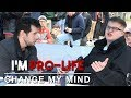 I'm Pro Life (4th Edition) | Change My Mind