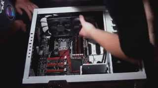 Building my New PC Rig 2011 *With Commentary*
