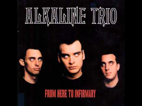Alkaline Trio - From Here to Infirmary (Full Album 2001)