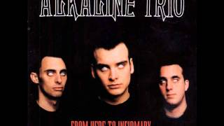 download lagu Alkaline Trio - From Here To Infirmary Full Album gratis