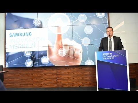 Samsung İnovasyon Merkezi'nde bizleri neler bekliyor?