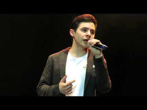 David Archuleta - 7 Years - Richfield