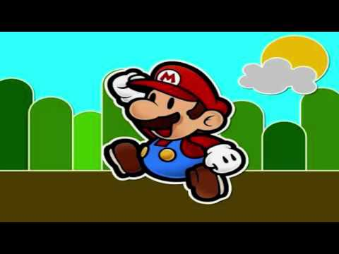 Super Mario 10 Hours Dubstep Remix - Heavy Drop video