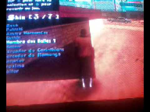 gta san andreas tropa de elite ps2.3gp