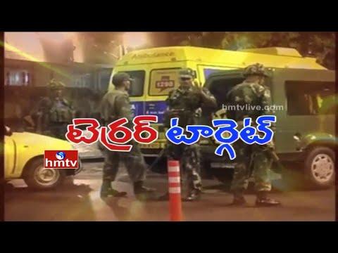 Analysis On Lashkar-e-Taiba Terrorists Target India | News Angle By Prof Nageshwar | Epi 12 | HMTV