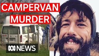 Man charged with campervan murder of 'honest, cruisy' Australian in NZ | ABC News
