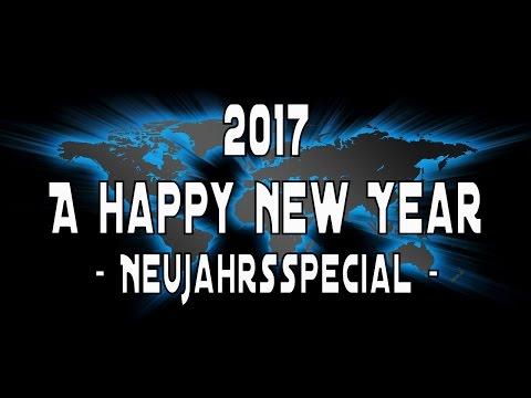 Neujahrsspecial - Willkommen in 2017