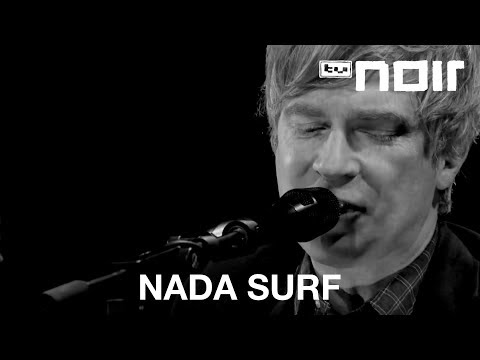 Waiting For Something - NADA SURF - tvnoir.de