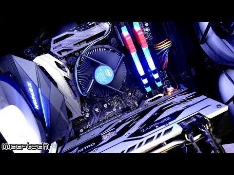 Intel Kaby Lake Celeron and Pentium | 2 Cores too few?