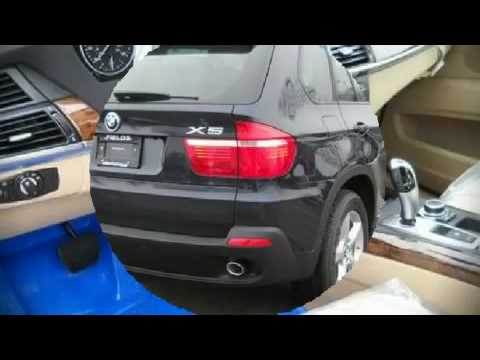 2010 BMW X5 xDrive35d SUV in Northfield, IL 60093 Video
