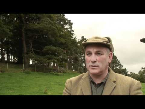 Fieldsports Britain - Alex Hogg, Scottish Gamekeepers Association