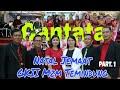 Cantata Musik Natal Jemaat GKII Mazmur Temindung Samarinda part. 1