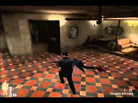 Guia Max Payne Parte 1 Capitulo 4