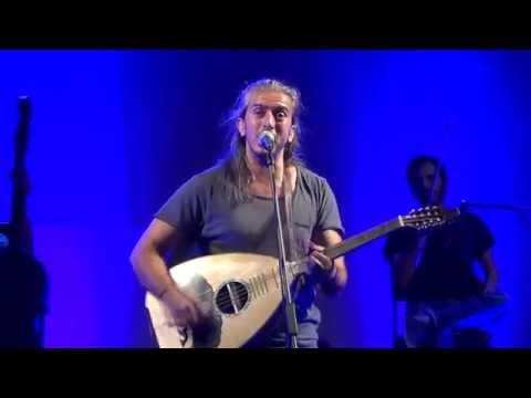 Γιάννης Χαρούλης-Ανεμόσκαλα,''Αρχαίο Θέατρο Δίου 2015''