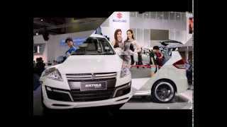Suzuki Ertiga Sport 2014