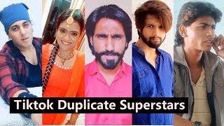 Duplicate of Bollywood Actors Musically Deepika Ranveer Alia Amitabh Shahid