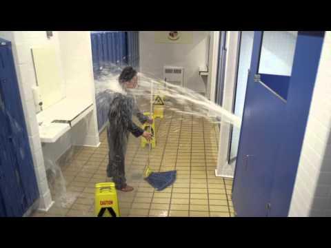 Nicky Deuce Clip - Toilet Explosion Music Videos