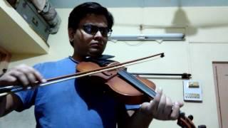 download lagu Tum Hi Ho - Violin Cover Lesson gratis