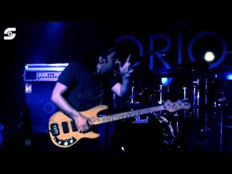 Andrea Ra – Live Medley – Orion, Ciampino – Roma – 21-04-12 (GLasstudios71)