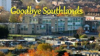 Goodbye Southlands
