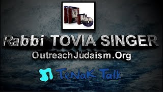 Video: Original disciples of Jesus were close to Orthodox Jews of today - Tovia Singer