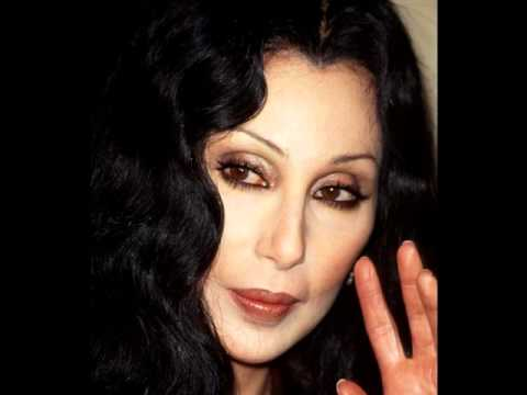 Cher - Love The Devil Out of ya