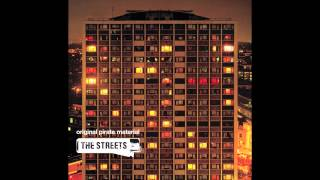The Streets - Original Pirate Material [Full Album] HQ