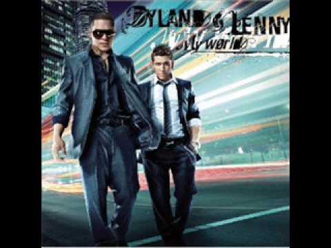 Dylan y Lenny quire pa `que te quieran.wmv