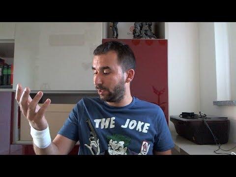 VloggAngolo #06 - Domande e VGP 2013