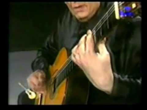 Momnot - Hymneà l´amour (arr. Dyens) César Amaro