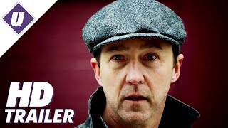 Motherless Brooklyn (2019) - Official Trailer | Ed Norton, Bruce Willis, Alec Baldwin
