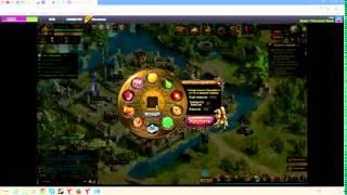 Играть онлайн в Demon Slayer - Секрет алтаря гильдии