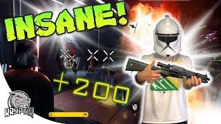 NEW BLASTER IS INSANE!! - Death Star DLC (Star Wars Battlefront)