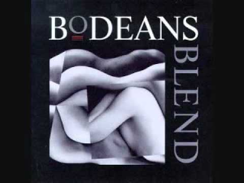 Bodeans - Naked
