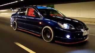 Fazli's Mitsubishi Lancer CS3