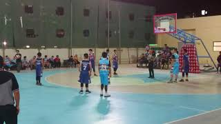 WC Semi Finals RIS vs. Elite (3Q)