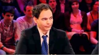 Max Keiser:  Lets Hang Some Bankers - Ten O'Clock Live
