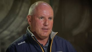 Armstrong on Coaching Hires