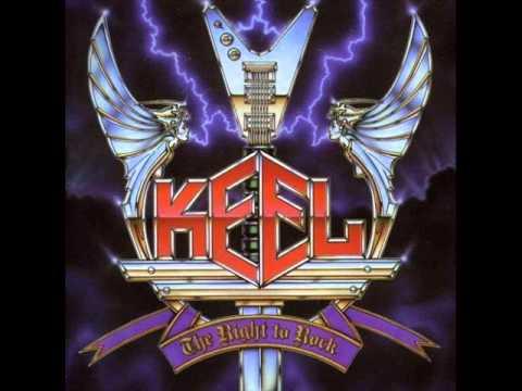 Keel - Electric Love
