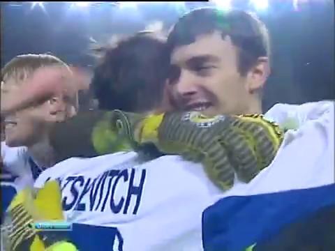 Ланс - Динамо Киев. ЛЧ-1998/99 (1-3)