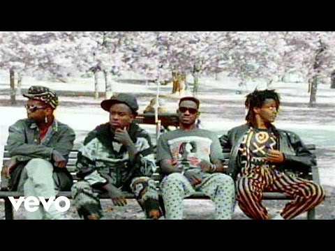Living Colour - Elvis Is Dead