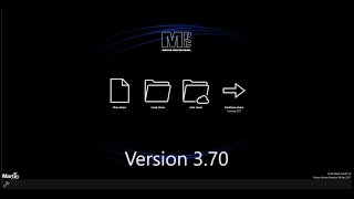 M-Series 3.70 View system