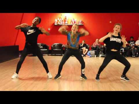 Dj Rivaa - Duren Dingen Kopen Remix    Petit Afro Choreo