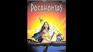 Opening To Pocahontas 2000 VHS