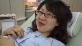Vlog Melahirkan Normal Ibu Jepang di Rumah Sakit